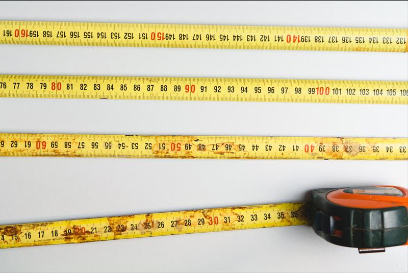 Four Measurements that Matter