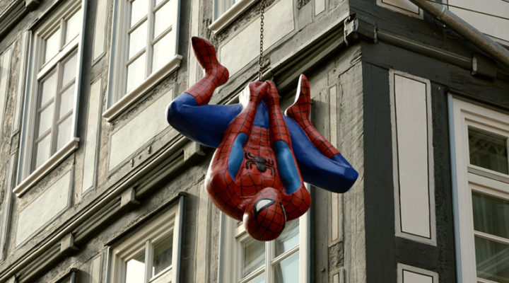 3 Lessons Teens Can Learn from Spider-Man