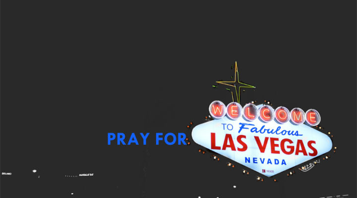 How to Help Your Students Process the Las Vegas Shootings