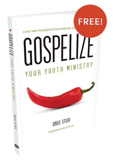 Gospel Advancing Ministry Resources. GAM resources. youth ministry resources. youth pastor resources. Youth Ministry book. christian book. christian books. youth ministry books. books for youth pastors. books for youth ministers. Gospelize Your Youth Ministry Ad