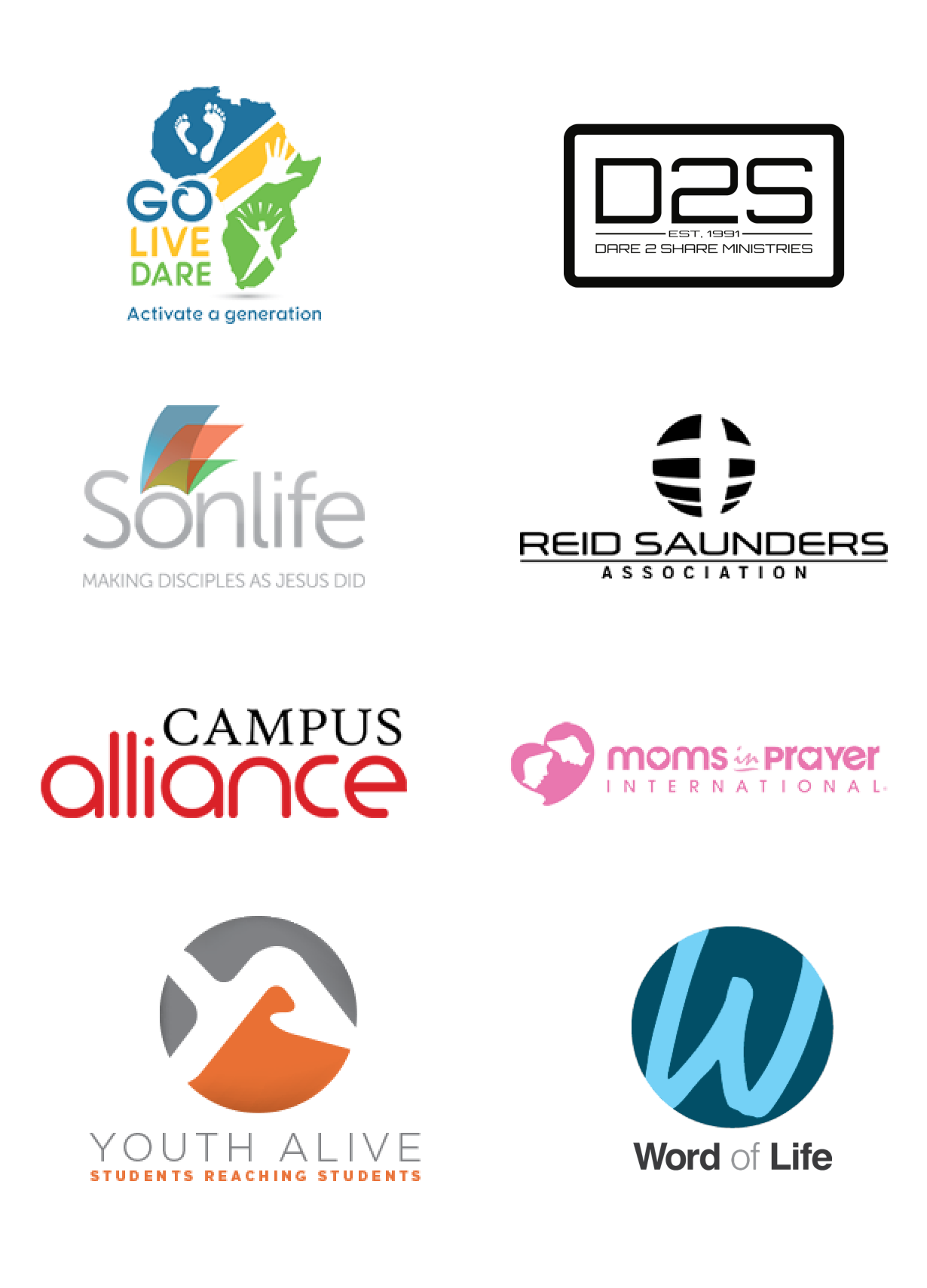 About Gospel Advancing Ministry. What is a Gospel Advancing Ministry? What does a Gospel Advancing Ministry Look Like? How do I become a Gospel Advancing Ministry? Gospel Advancing Ministry Sponsors. GAM Sponsors. Image of the Gospel Advancing Ministry Sponsor logos.